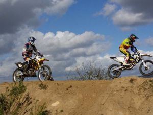 Bring your mate too... You'll both enjoy your motocross holiday in spain