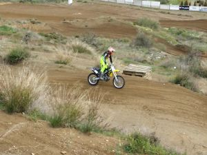 Hit the dirt track with our awesome 1, 2 or 3 day motocross holidays