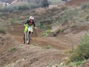 Our motocross holidays are suited for bikers of all levels of riding ability.