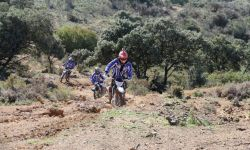 Off-road Motorcycle Tours