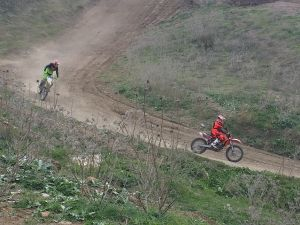 Book your Spanish motocross holiday with your mates...
