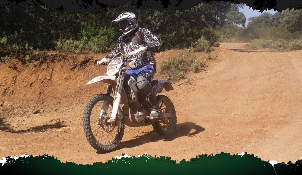 Spanish Offroad Motorcycle Holidays
